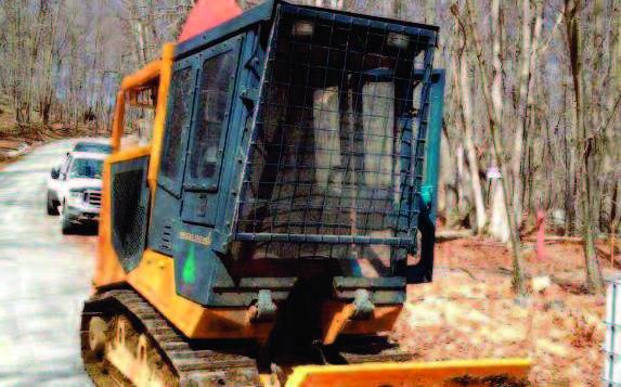 Vegetation Clearance of Active Ranges Utilizing Robotics Technology