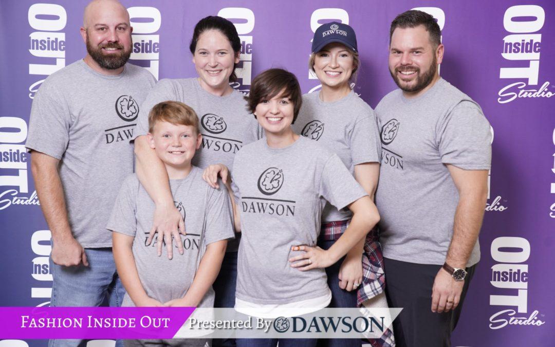 DAWSON Impact in Huntsville – InsideOut Fashion Show