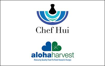 DAWSON Coronavirus Response: $10,000 Donation to Chef Hui x Aloha Harvest