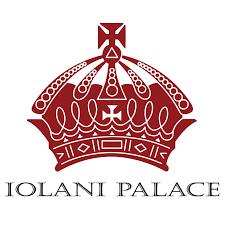 Iolani Palace Logo