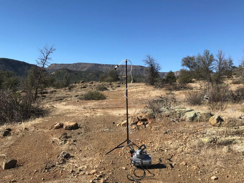 Site Inspection in Arizona