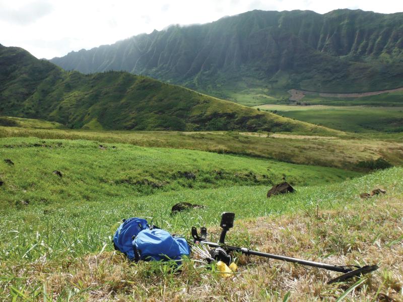 Hawaii Military Range