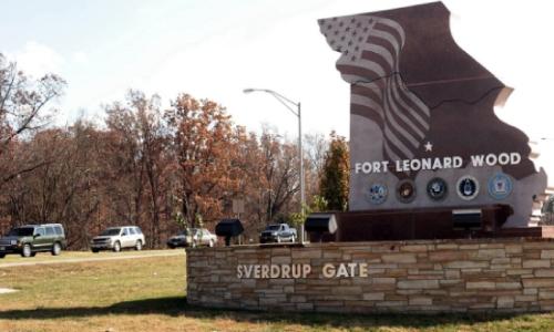Fort Leonard Wood, MO