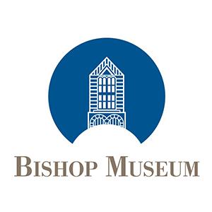 Bishop Museum logo